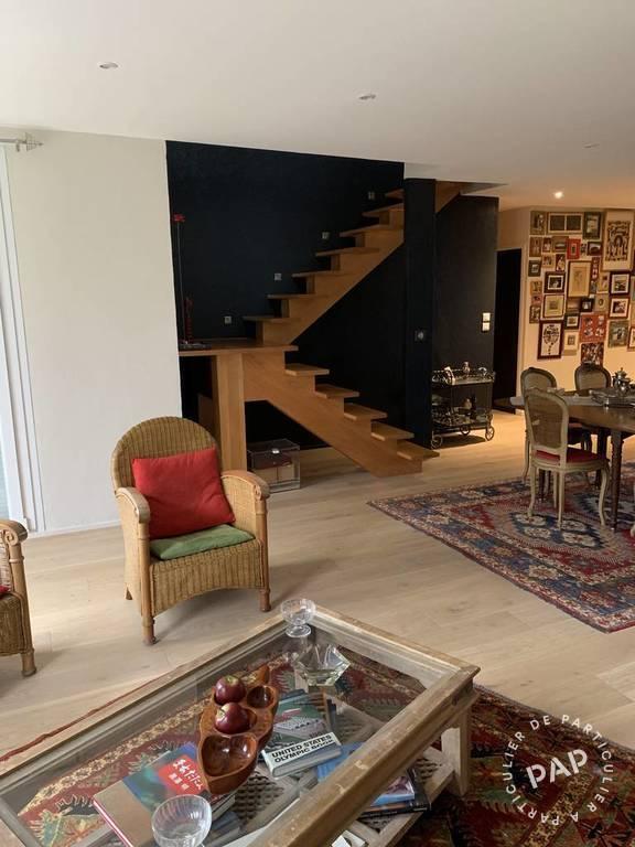 Maison Saint-Witz 600.000€