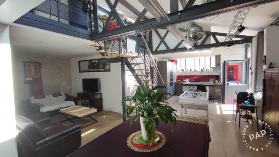 Appartement Arcueil (94110) 850.000€