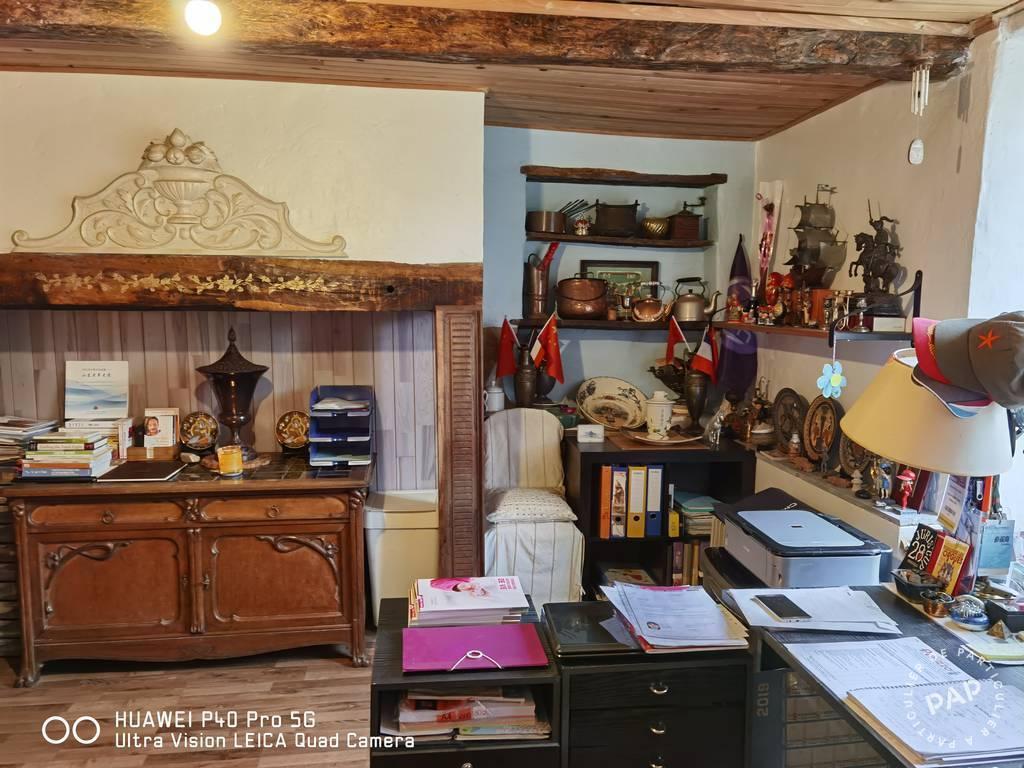 Maison Castéra-Vignoles (31350) 190.000€
