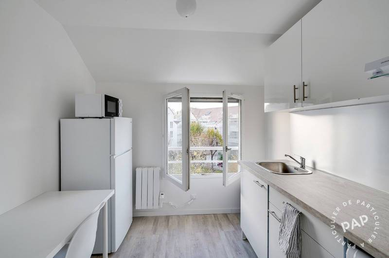 Appartement Aulnay-Sous-Bois (93600) 790€