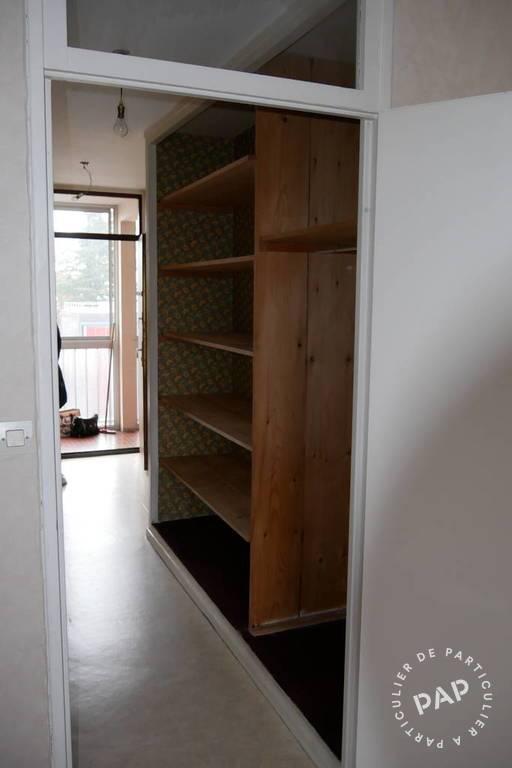 Appartement Chalon-Sur-Saône (71100) 27.000€