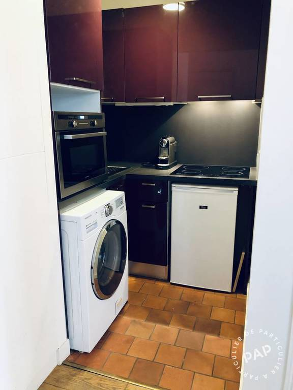 Appartement Paris 3E (75003) 1.590 €
