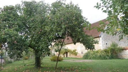 Villemoiron-En-Othe (10160)