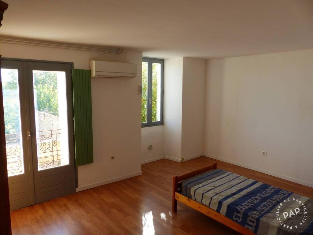 Maison Massillargues-Attuech (30140) 199.000€
