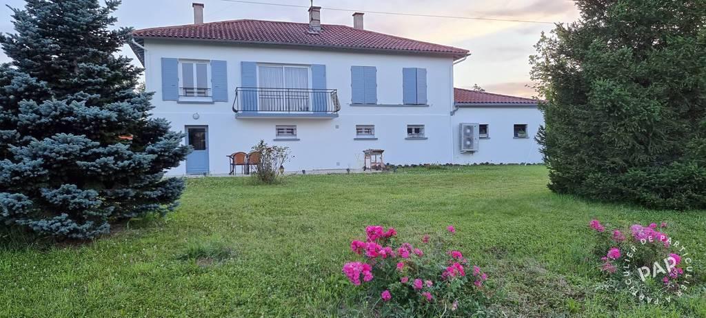 Maison Billom (63160) 349.000€