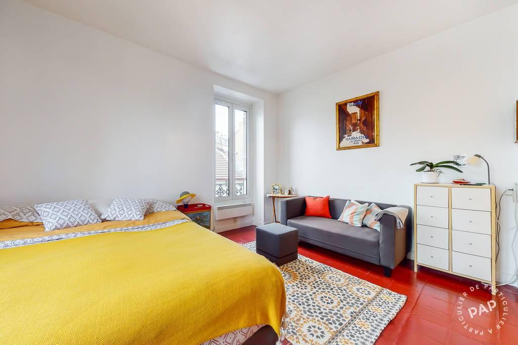 Appartement Paris 15E 340.000€