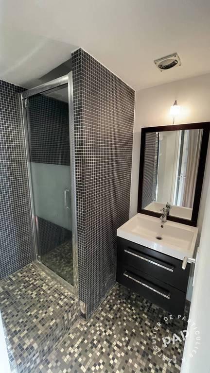 Location Appartement 36m²