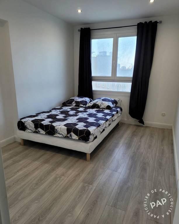 Appartement 2.795€ 83m² Paris 20E (75020)