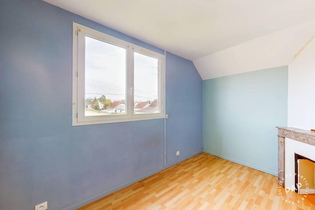 Maison 134.000€ 72m² Saint-Aubin-Lès-Elbeuf (76410)