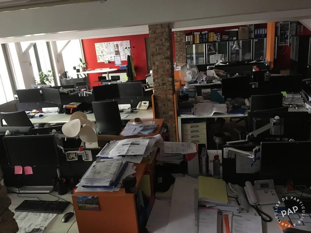Bureaux, local professionnel 2.900.000€ 551m² Montreuil (93100)
