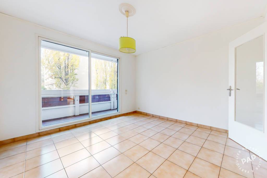 Appartement 369.000 € 93 m² Lyon 5E - Point Du Jour