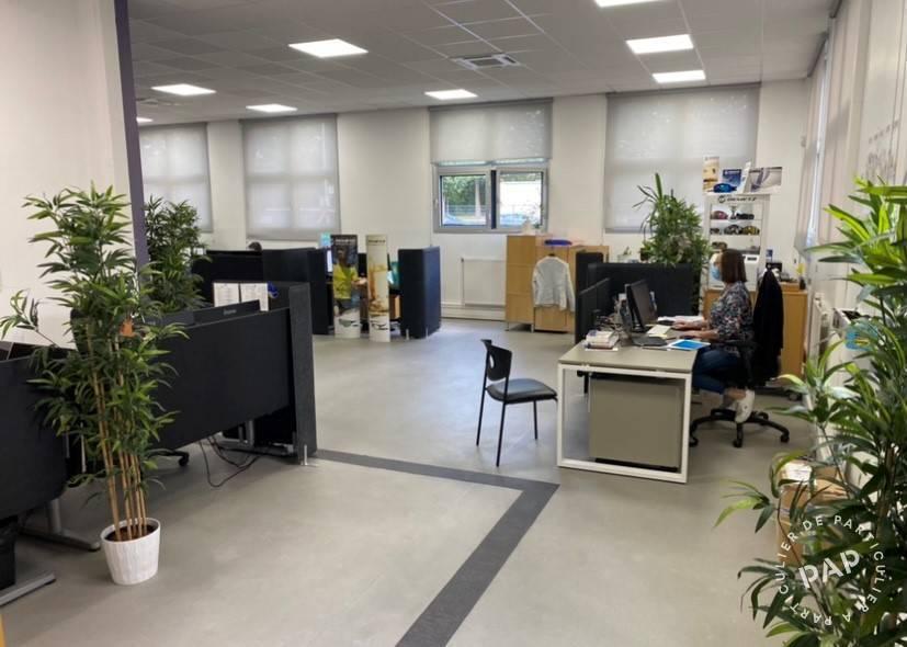 Bureaux, local professionnel 1.134€ 78m² Villiers-Sur-Marne (94350)