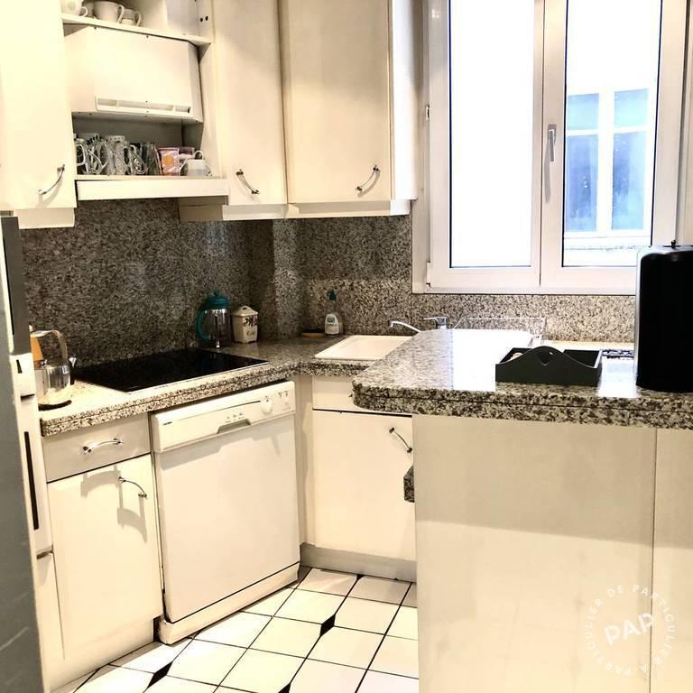 Appartement 2.200€ 62m² Paris 18E (75018)