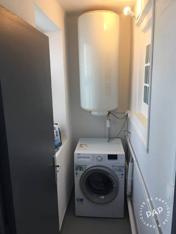 Appartement 480€ 11m² Montpellier (34070)