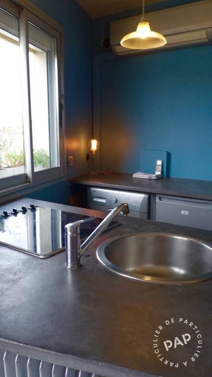 Appartement 1.660€ 38m² Paris 6E (75006)