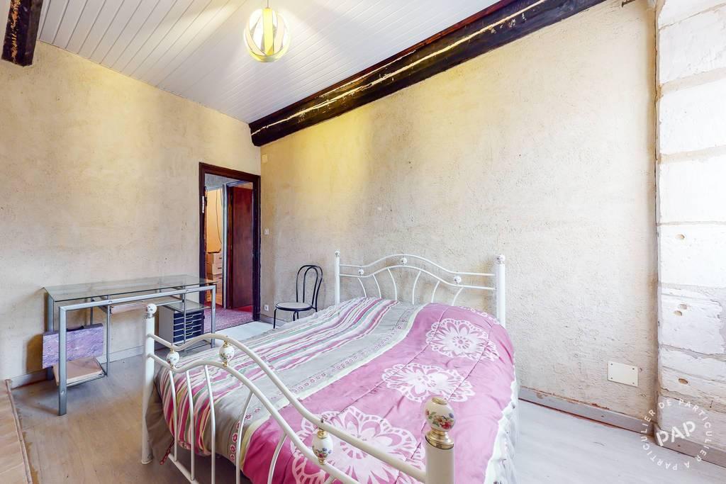 Maison 130.000€ 160m² Saint-Laurent-Des-Bâtons-Sainte Alvere