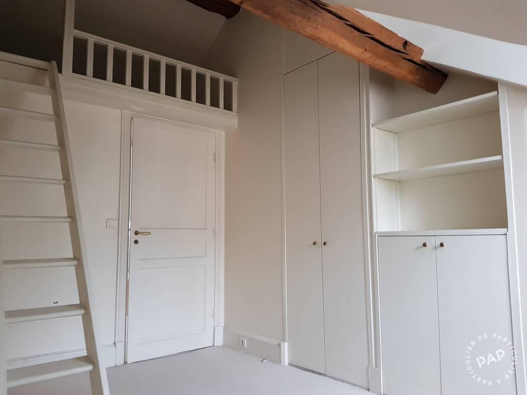 Appartement 2.600€ 76m² Paris 1Er (75001)