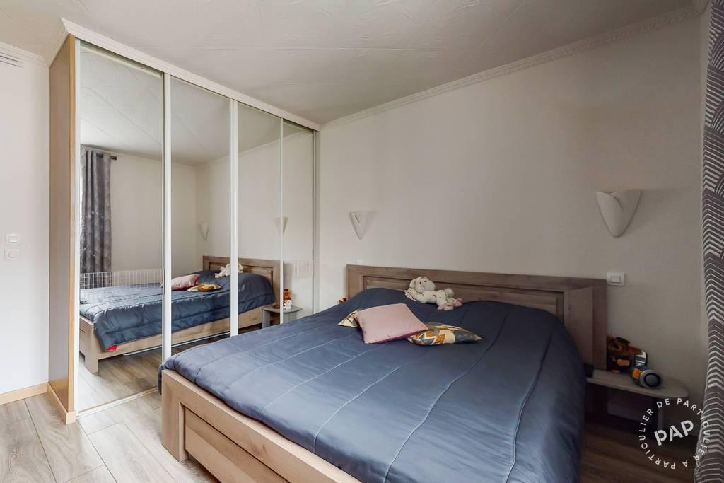 Maison 430.000€ 170m² Mortcerf (77163)