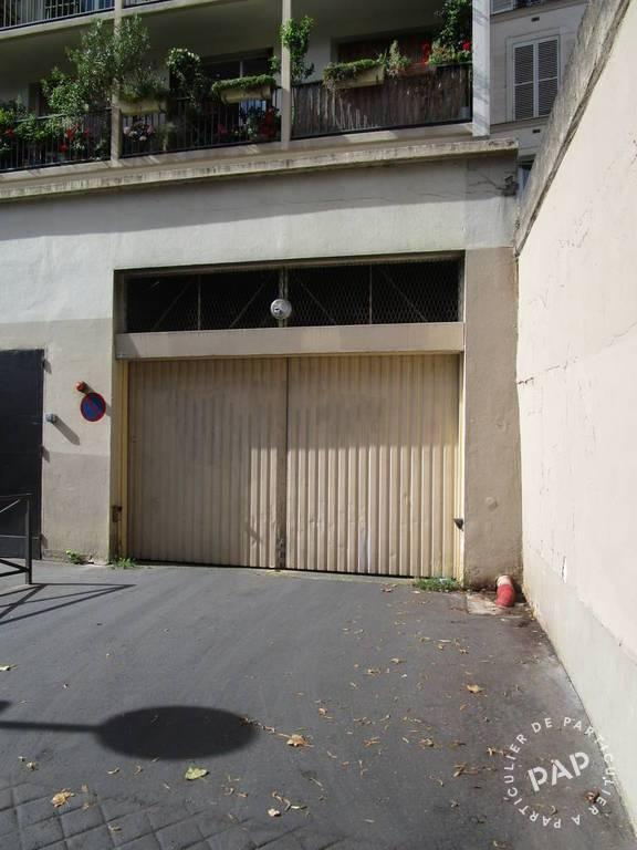 Garage, parking 119€  Paris 14E (75014)