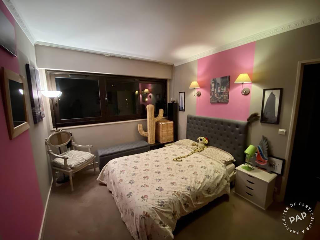 Appartement 895.000€ 106m² Saint-Maur-Des-Fossés (94210)
