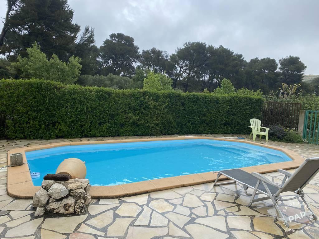 Maison 630.000€ 180m² Marseille 16E (13016)