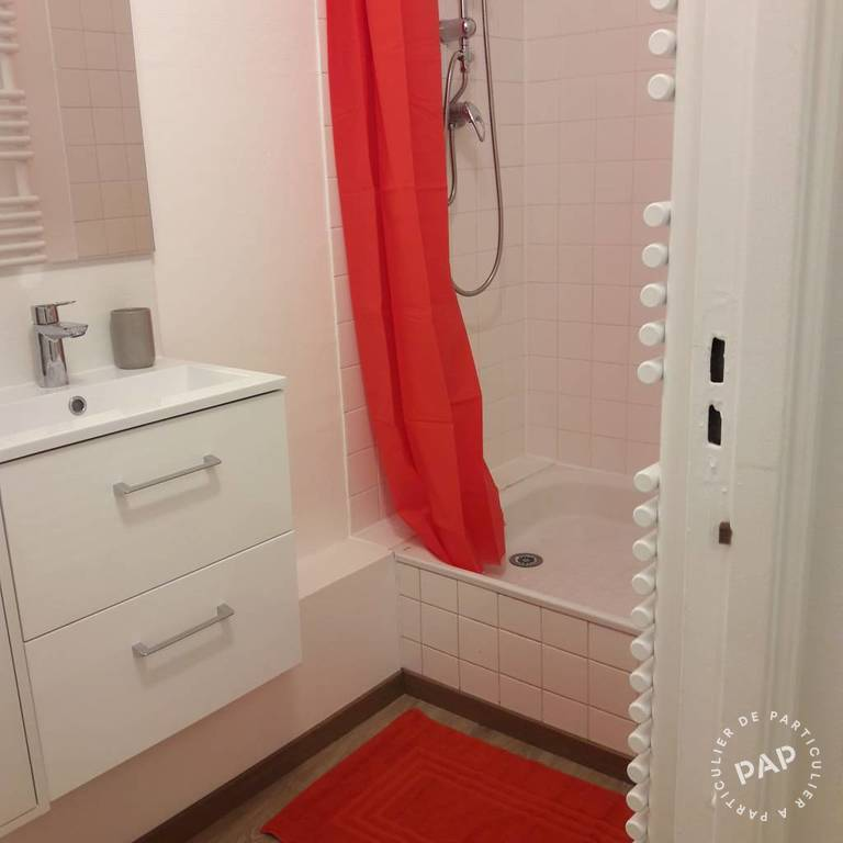 Appartement 1.000€ 45m² Aubervilliers