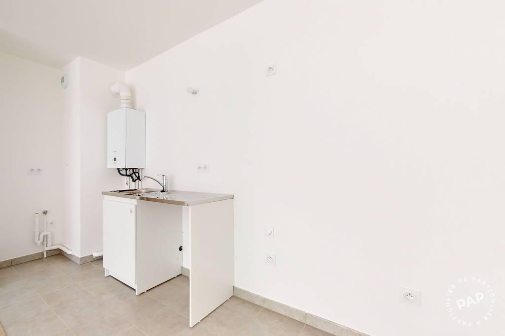 Appartement 253.000€ 57m² Livry-Gargan (93190)