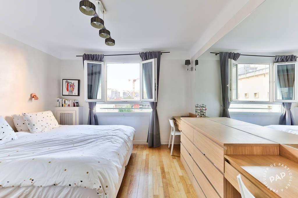 Appartement 695.000€ 75m² Charenton-Le-Pont (94220)