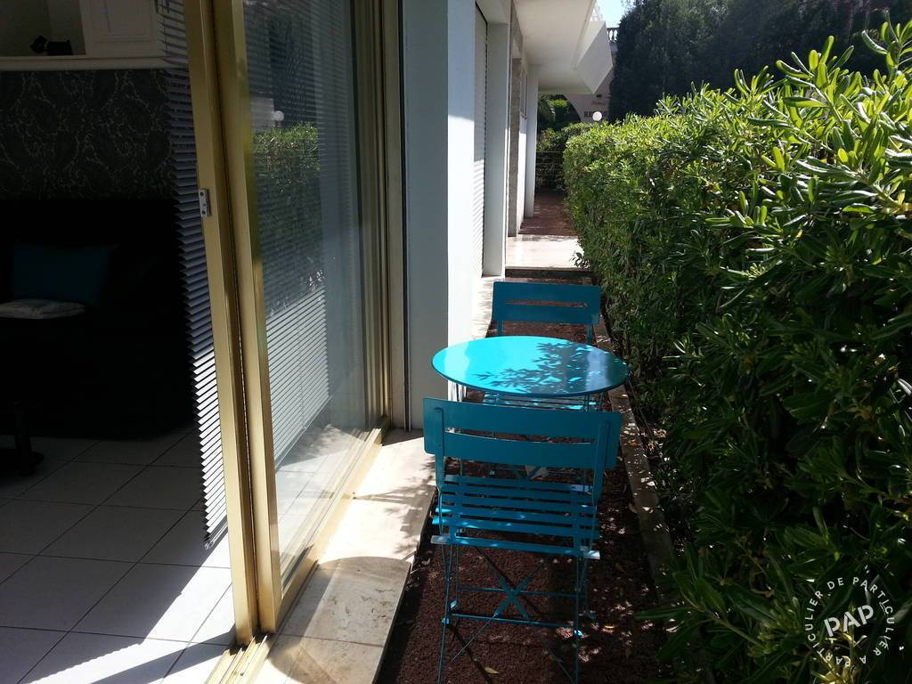 Appartement 539€ 17m² Cannes (06400)