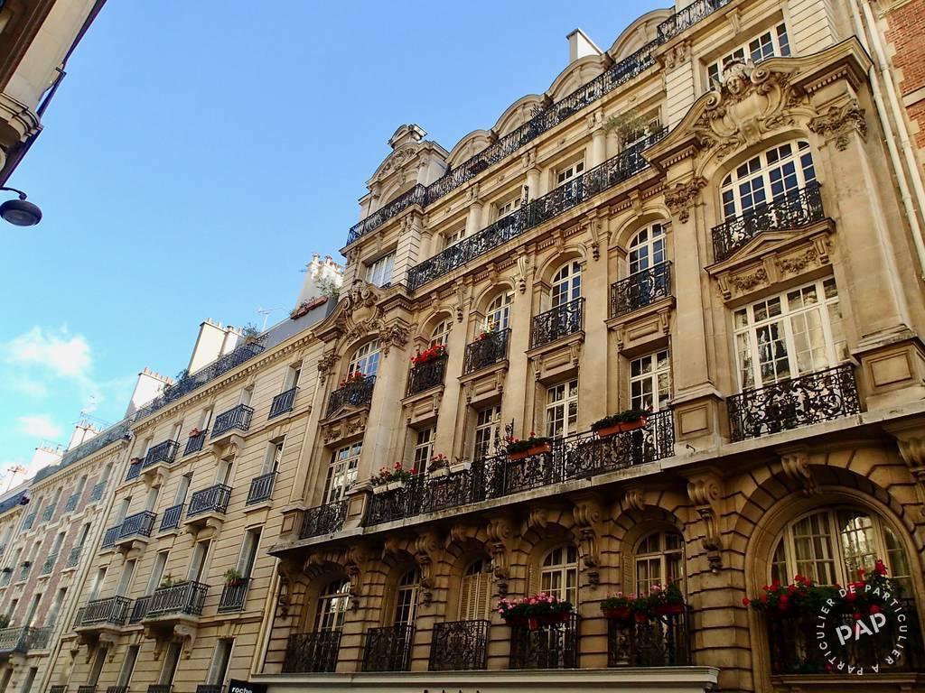 Bureaux, local professionnel 3.110€ 67m² Paris 17E (75017)
