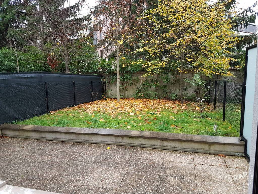 Appartement 1.150€ 43m² Gagny (93220)
