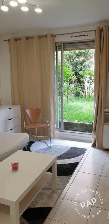 Appartement 900€ 22m² Courbevoie (92400)