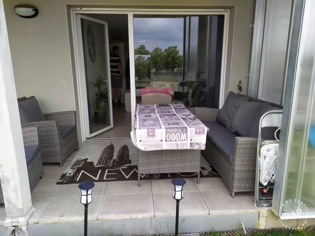 Appartement 175.000€ 62m² Dijon (21000)