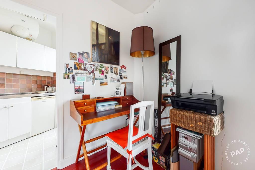 Appartement 340.000€ 27m² Paris 15E