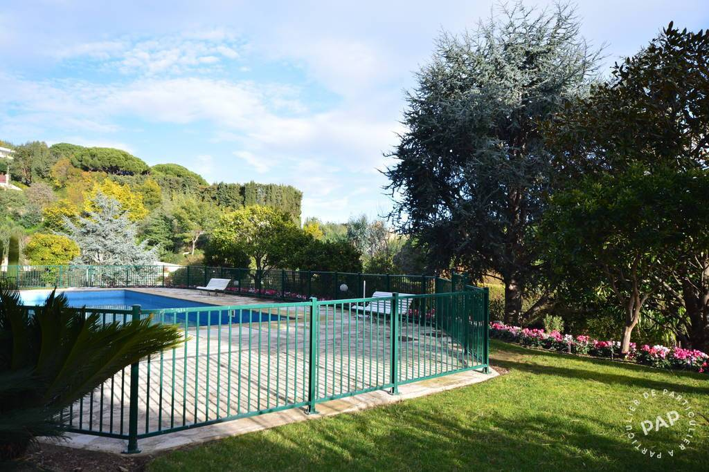 Location Cannes (06400) 17m²