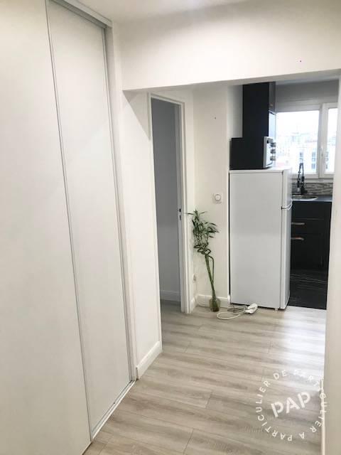 Immobilier Paris 20E (75020) 2.795€ 83m²
