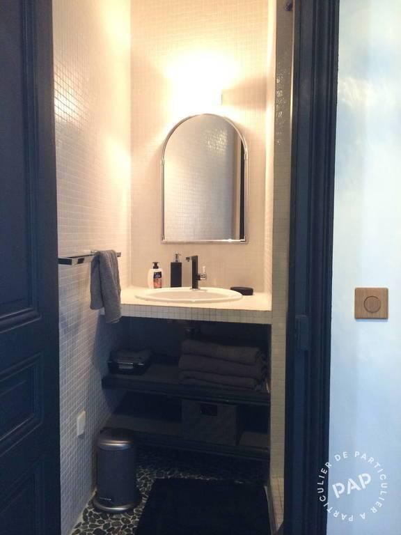 Immobilier Paris 1Er (75001) 1.650€ 40m²
