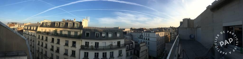 Immobilier Paris 6E (75006) 1.660€ 38m²