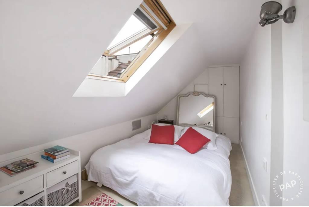 Immobilier Paris 2E (75002) 410.000€ 30m²