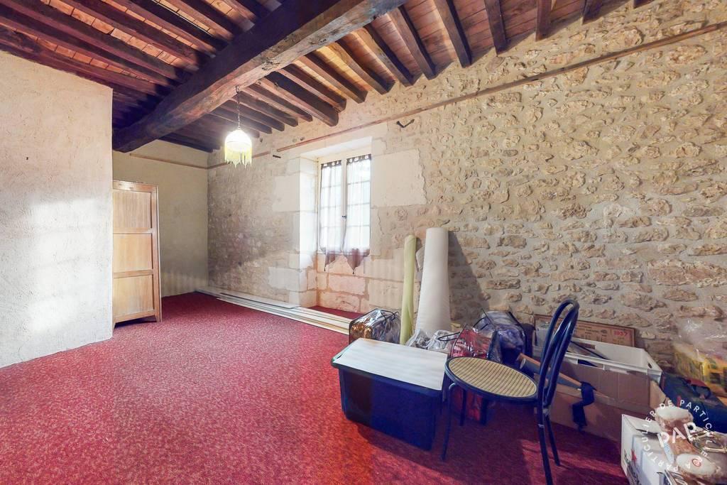 Immobilier Saint-Laurent-Des-Bâtons-Sainte Alvere 130.000€ 160m²