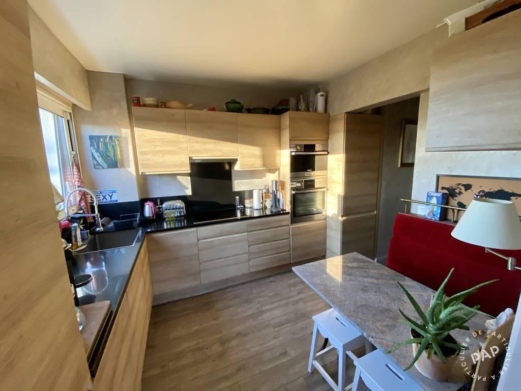 Immobilier Saint-Maur-Des-Fossés (94210) 895.000€ 106m²