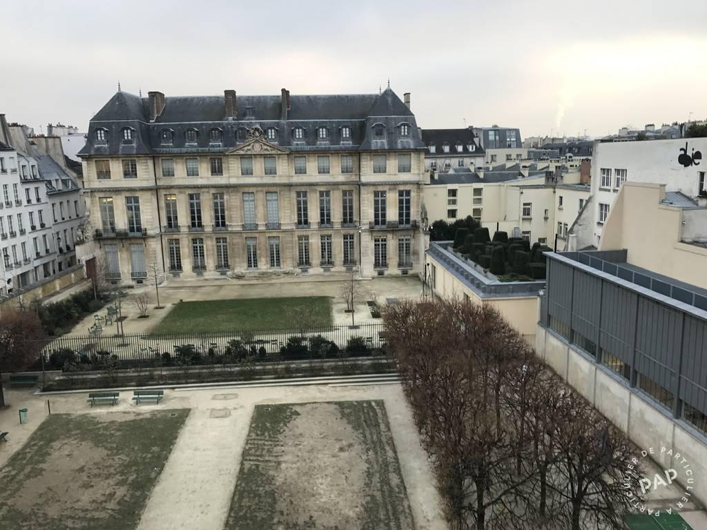 Immobilier Paris 3E (75003) 1.520€ 36m²