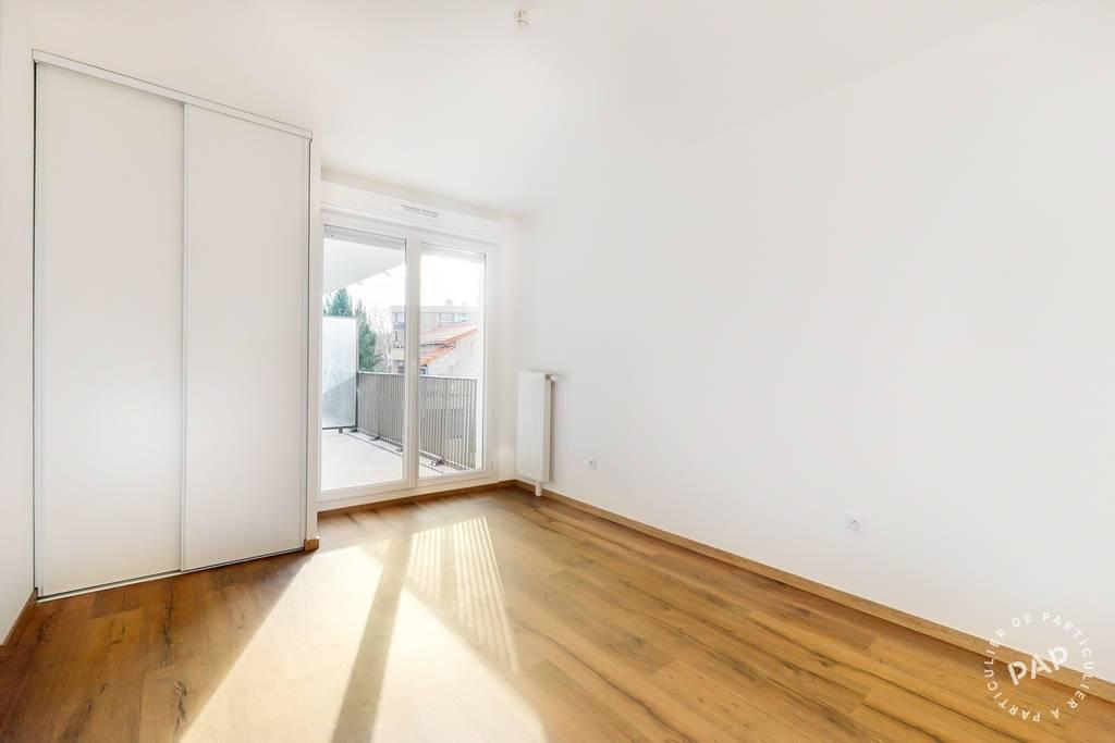 Immobilier Livry-Gargan (93190) 253.000€ 57m²