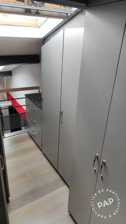Immobilier Arcueil (94110) 850.000€ 110m²