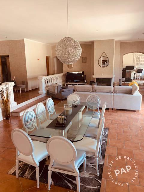 Immobilier Les Arcs (83460) 840.000€ 270m²