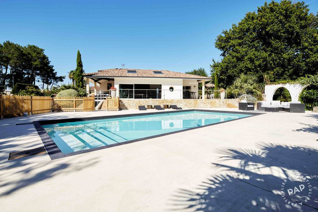 Immobilier Labenne (40530) 811.200€ 246m²