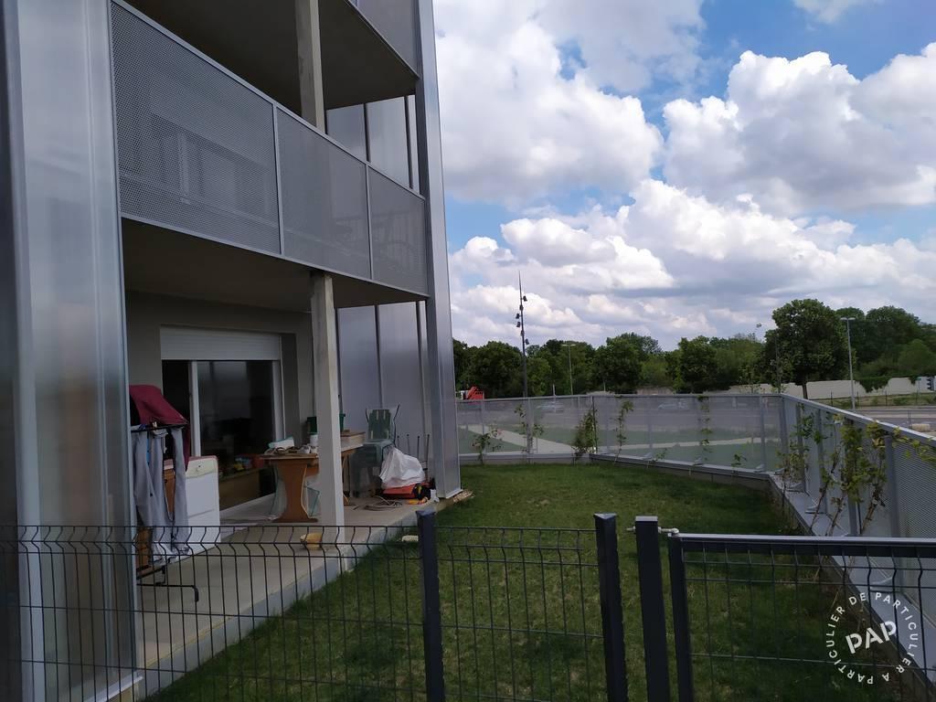 Immobilier Dijon (21000) 175.000€ 62m²