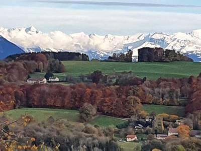 Monnetier-Mornex, 5 Km Genève