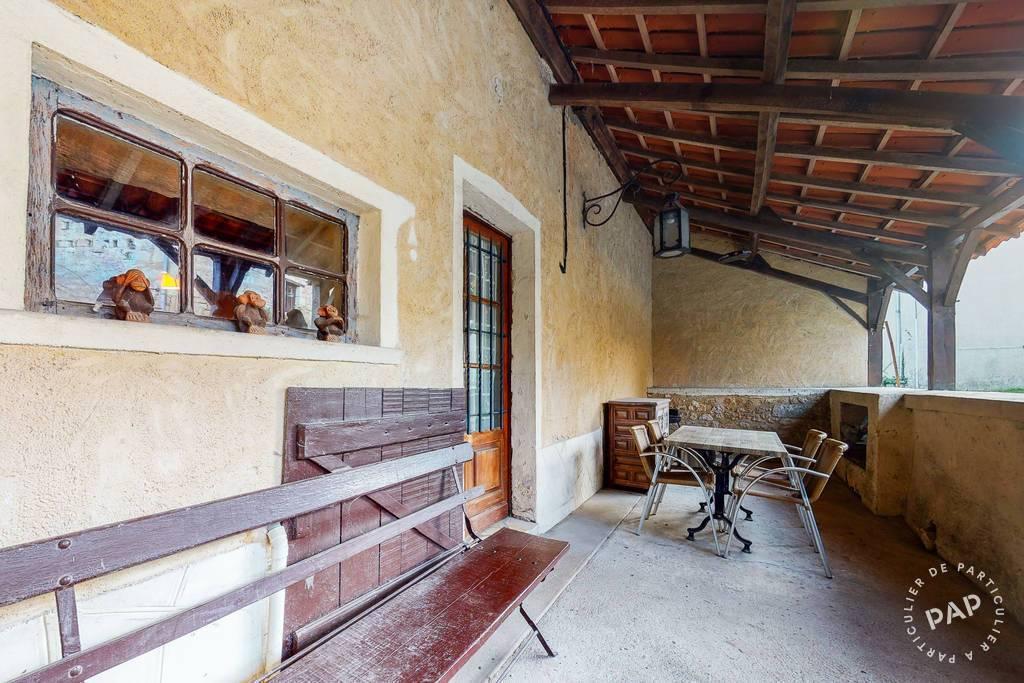 Vente Maison Saint-Laurent-Des-Bâtons-Sainte Alvere 160m² 130.000€