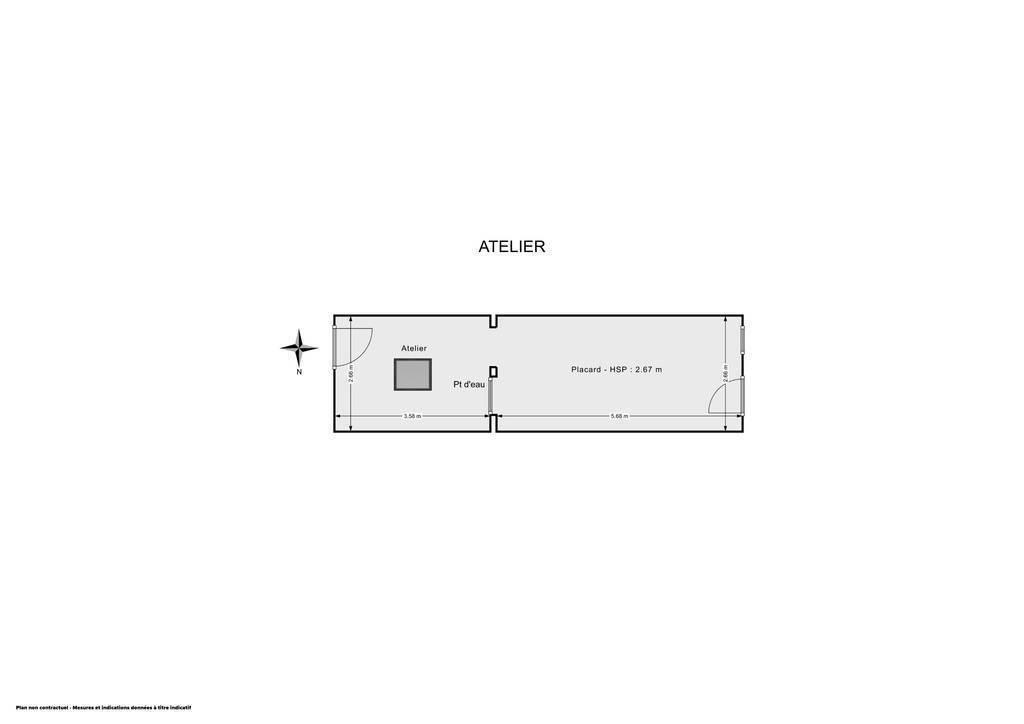 Vente Maison Mortcerf (77163) 170m² 430.000€